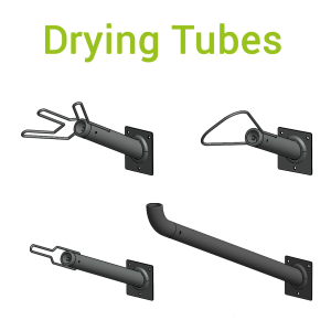 Standard Drying Tubes